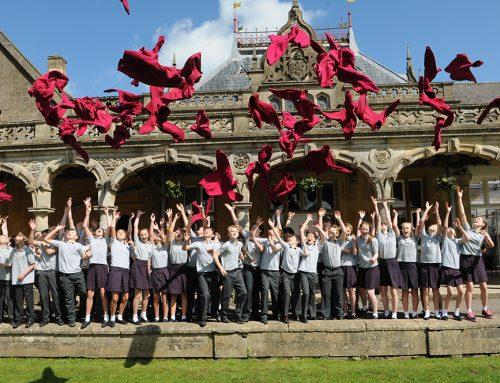 Trimestre o Año Escolar en Inglaterra