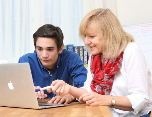 Inglés para Adultos en Casa del Tutor