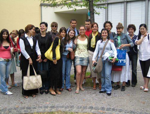 Alemán + Ciudades Combinadas