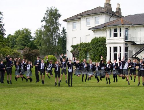 Vinehall Prep School