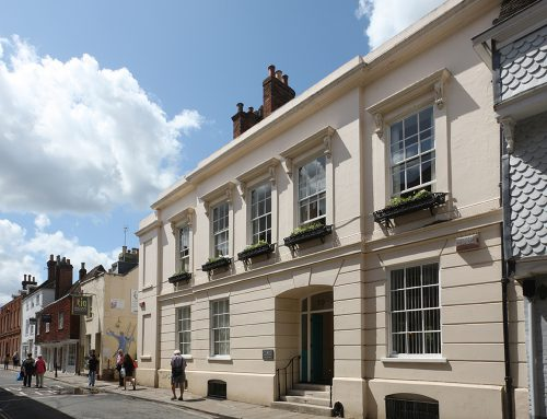 London School of English Canterbury