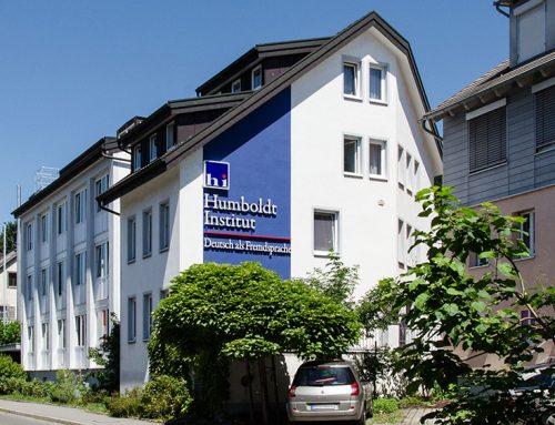 Humboldt Institute (Constanza)