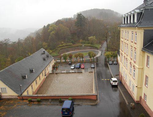 Humboldt-Institut (Palacio de Wittgenstein)