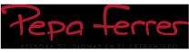 Pepa Ferrer – Asesora de idiomas en el extranjero Logo