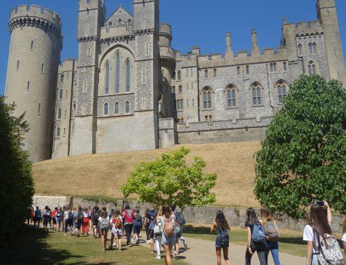 Excursión al Castillo de Arundel