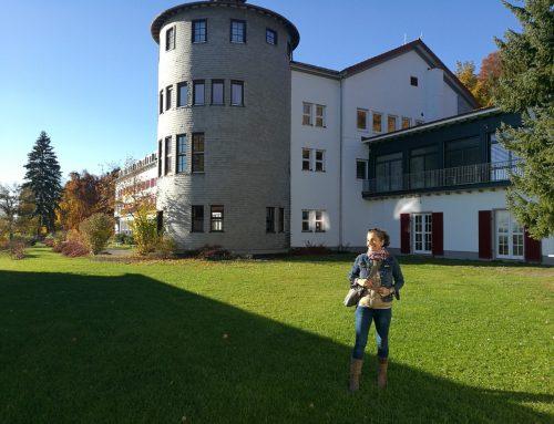 Humboldt-Institut (Lindenberg)