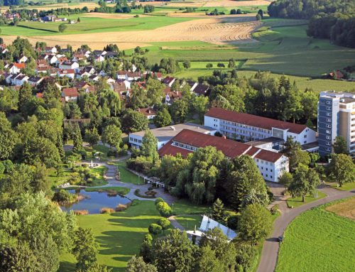 Humboldt-Institut (Bad Shussenried)